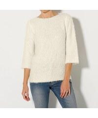 Blancheporte Jemný pulovr režná