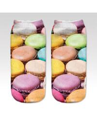 Wayfarer ponožky Macarons barevné