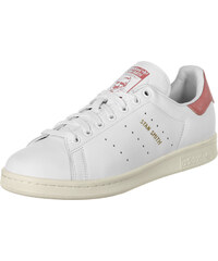 adidas Stan Smith Schuhe ftwr white/ray pink