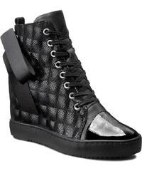 Sneakersy R.POLAŃSKI - 834 Czarny 3D