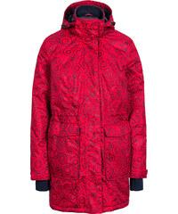 bpc bonprix collection Veste fonctionnelle outdoor rouge manches longues femme - bonprix