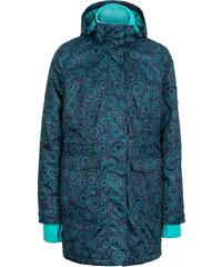 bpc bonprix collection Veste fonctionnelle outdoor bleu manches longues femme - bonprix