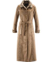 bpc selection premium Manteau Premium marron manches longues femme - bonprix