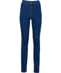 RAINBOW MUST HAVE : Jean skinny taille haute bleu femme - bonprix