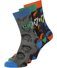 Cristiano Ronaldo CR7 Socken multicoloured