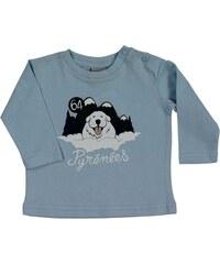 64 Patou - T-shirt - bleu ciel