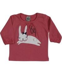 64 T-shirt - rouille