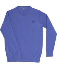 64 Pull - bleu classique