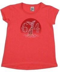 64 Reine des Mers - T-shirt - framboise