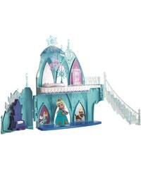 Hasbro Mini chateau d'elsa - multicolore