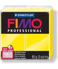 DTM Loisirs Créatifs Pâte Fimo - jaune