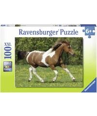 Ravensburger Au galop - Puzzle 100 pièces - multicolore