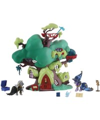 Hasbro Mon Petit Poney - Bibliothèque Twilight Sparkle - multicolore