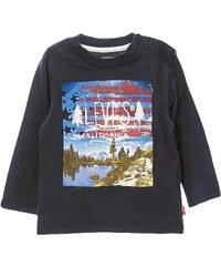 Levi's Kids Brian - T-Shirt - marineblau