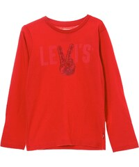 Levi's Kids Edern - T-shirt - rouge