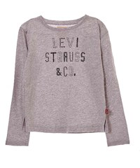 Levi's Kids Alejan - T-Shirt - grau meliert