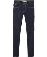 Levi's Kids 520 - Jean skinny tapered - denim bleu