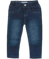 Levi's Kids Jegging - jeansblau