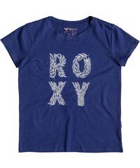 Roxy T-shirt - bleu