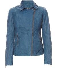 Oakwood Petale - Bikerjacke - blau
