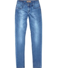 Blue Effect Skinny Fit Stone Washed Jeggings