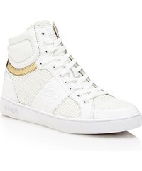 Guess Ghia - Sneakers montantes - blanc