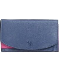 Kabelkový Slon Dámská kožená peněženka 1215 03