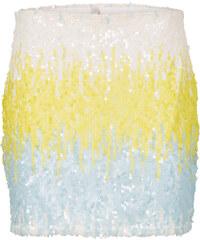 BODYFLIRT boutique Rock in gelb für Damen von bonprix