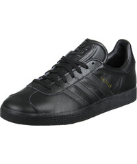 adidas Gazelle chaussures black/gold