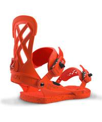 Union Binding Contact Pro fixation orange