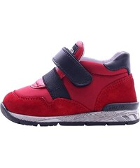 Falcotto Sneaker high red