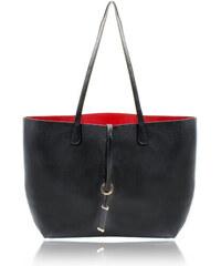 Dámská kabelka Simple Style přes rameno i crossbody