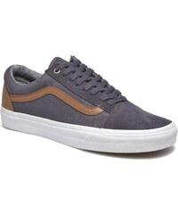 Vans - Old Skool - Sneaker für Herren / grau
