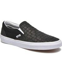 Vans - Classic Slip-on - Sneaker für Herren / schwarz