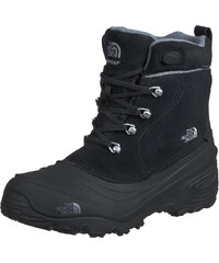 The North Face Chilkat Lace 2 Youth chaussures d'hiver enfants black