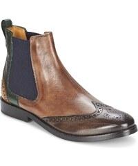Melvin Hamilton Boots AMÉLIE 5
