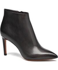 Santoni - Engel 55237 - Stiefeletten & Boots für Damen / grau