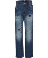 TOM TAILOR Jeans Straight Leg stone blue denim