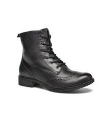 Tamaris - Salvia - Stiefeletten & Boots für Damen / schwarz