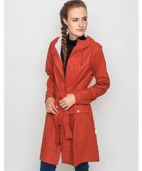 Kabát Rains Curve Rust