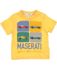 MASERATI TOPS