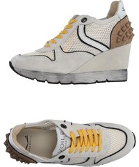 VOILE BLANCHE CHAUSSURES