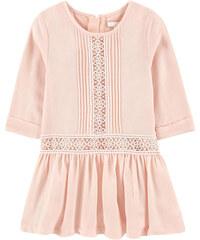Chloé Mini Me Kleid aus Wollmischung