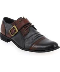 Chaussures à lacets Homme Kdopa en Cuir Marron
