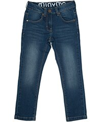 Minymo Mädchen Jeans Basic 38 -Marie Jeans