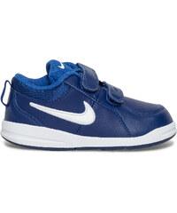 Basket scratch Nike bleue Pico4