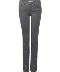 Street One - Jean à jambes droites Envy - pride grey