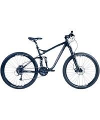 HAWK Mountainbike »Fourtyfour FS, 27,5 Zoll, Rahmenhöhe 40«, SHIMANO Deore 27 Gang