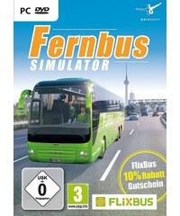 NBG PC - Spiel »Der Fernbus Simulator«