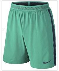 NIKE2 Kraťasy Nike Flex Strike M ZELENÁ